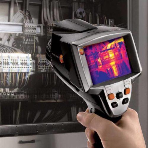 Indagini termografiche